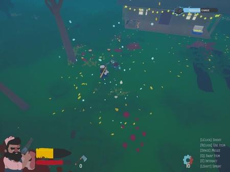 Junebug vs. Evil Screenshot 7