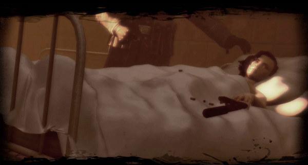 скриншот Velvet Assassin 0