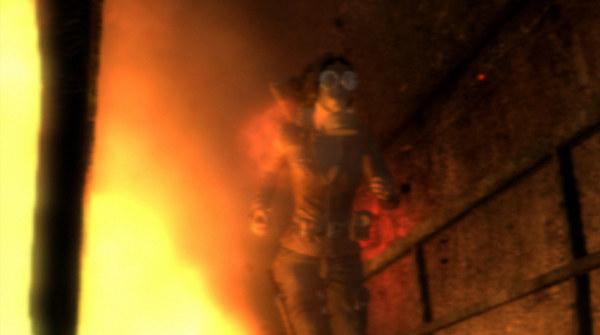 скриншот Velvet Assassin 1