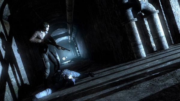 скриншот Velvet Assassin 2