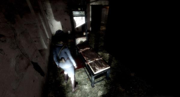 скриншот Velvet Assassin 3