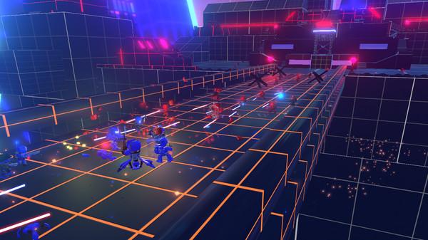 Bot Wars screenshot