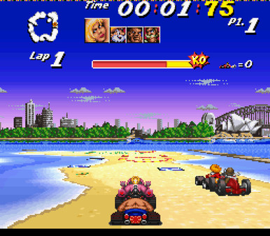Street_Racer游戏最新中文版《街头赛车手》