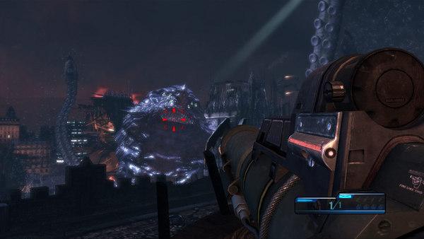 скриншот Legendary 1