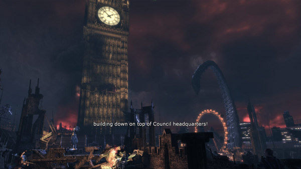 скриншот Legendary 3
