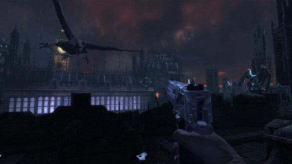 скриншот Legendary 5