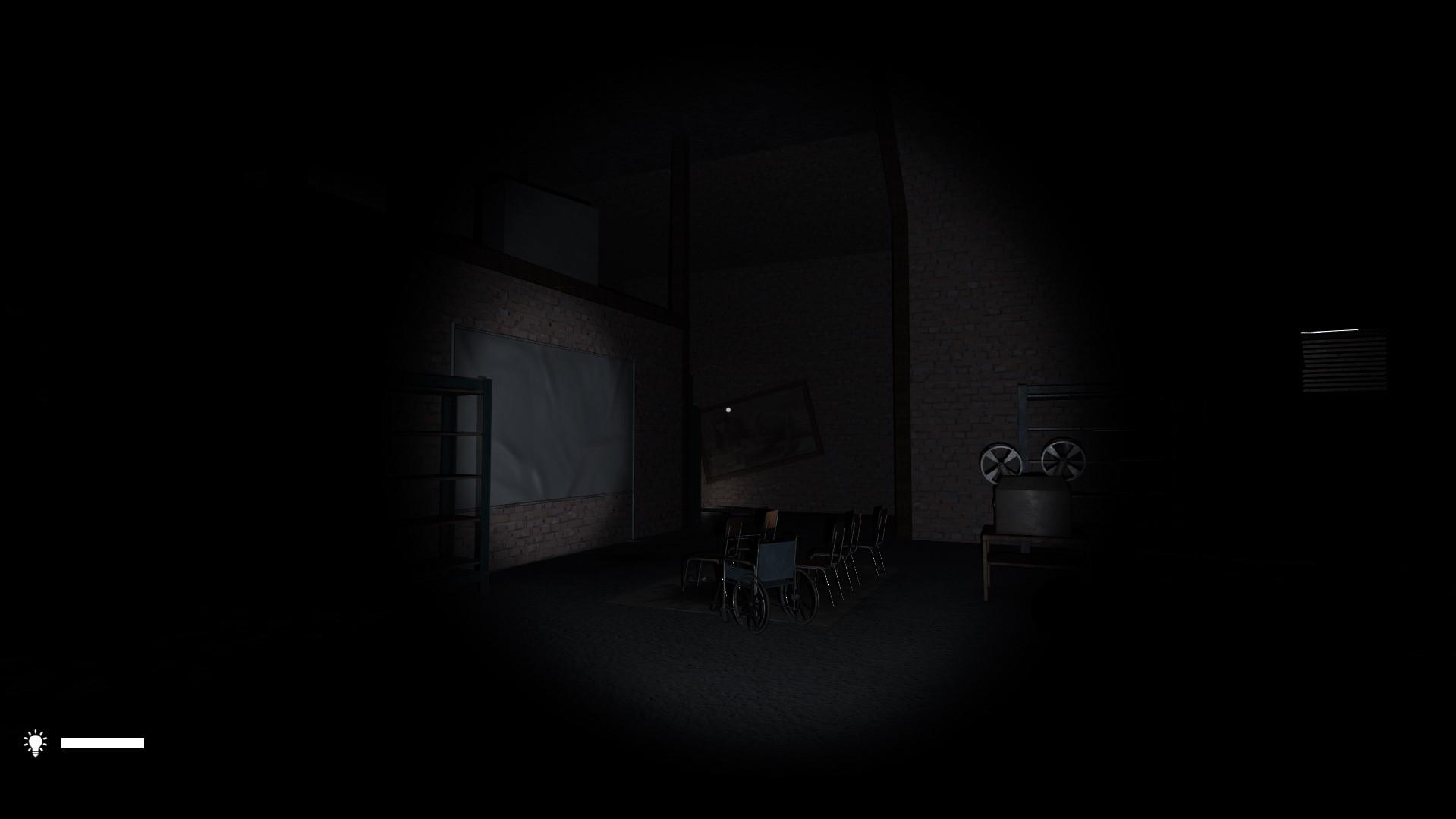 Demon's Residence  Free Download