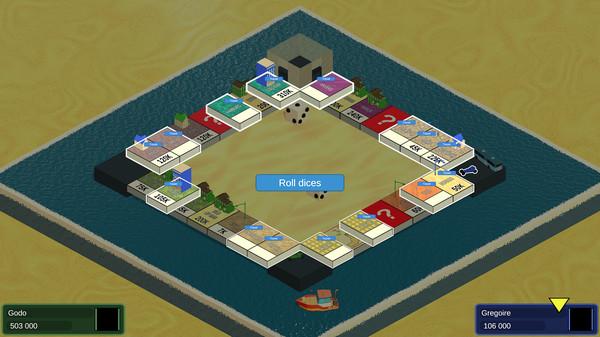 Gromopoli Screenshot 2