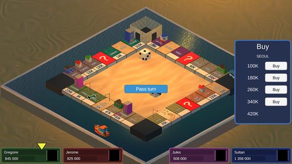 Gromopoli Screenshot 3
