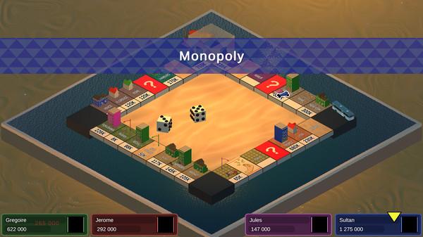 Gromopoli Screenshot 4