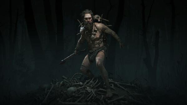 猎杀对决Through the Bone Briar该隐DLC内容介绍