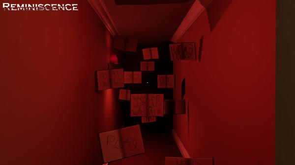 Reminiscence Screenshot 2