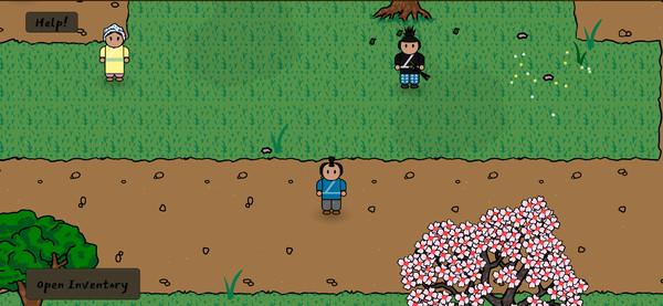 Kensei Screenshot 2