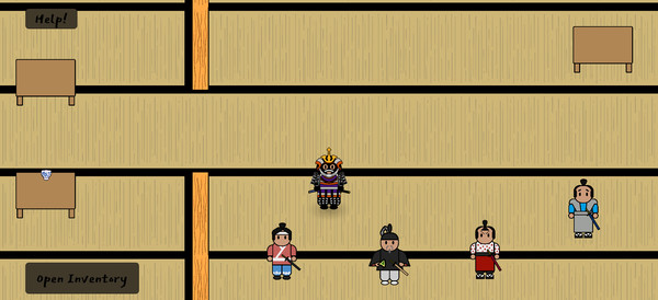 Kensei Screenshot 1