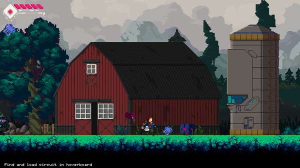 Holt Screenshot 3