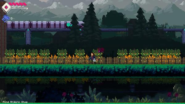 Holt Screenshot 7