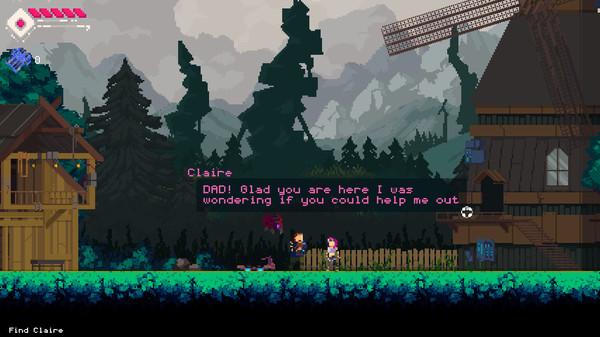 Holt Screenshot 4