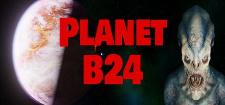 Planet B24