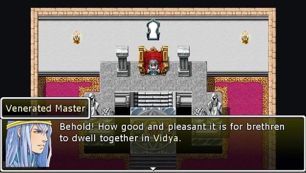 Path of Vidya Screenshot 11