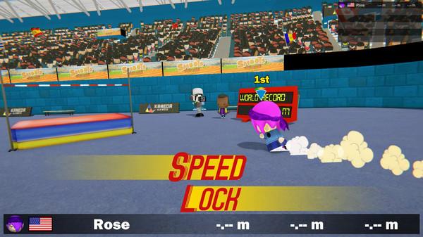 Smoots Summer Games: First Training Screenshot 5