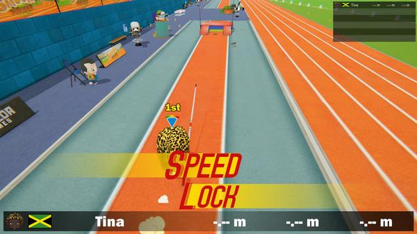 Smoots Summer Games: First Training Screenshot 6