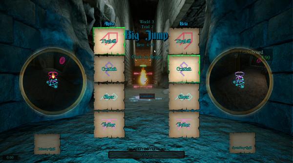 Runic Relay: The Trials Screenshot 11