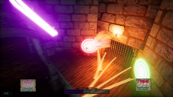 Runic Relay: The Trials Screenshot 8