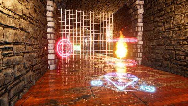 Runic Relay: The Trials Screenshot 2