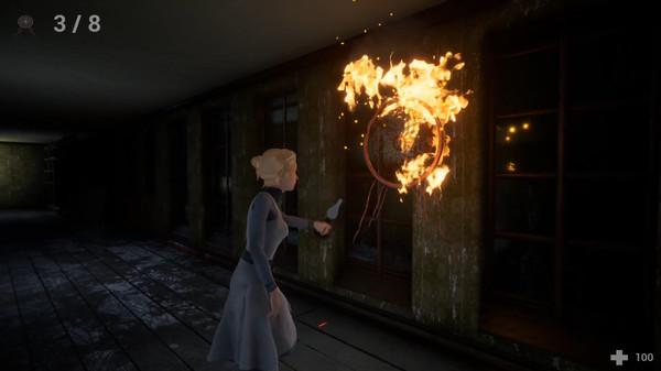 Dark Home Screenshot 1