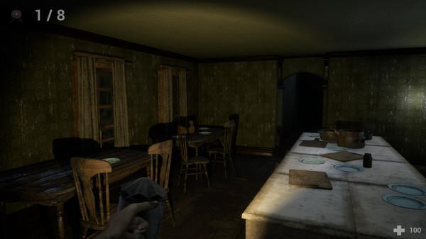 Dark Home Screenshot 10