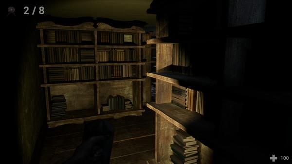 Dark Home Screenshot 5