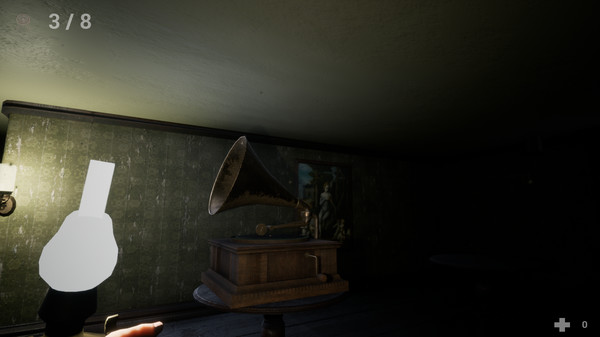 Dark Home Screenshot 11
