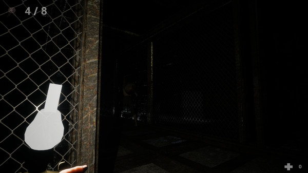 Dark Home Screenshot 9
