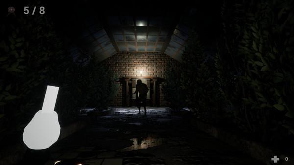 Dark Home Screenshot 8