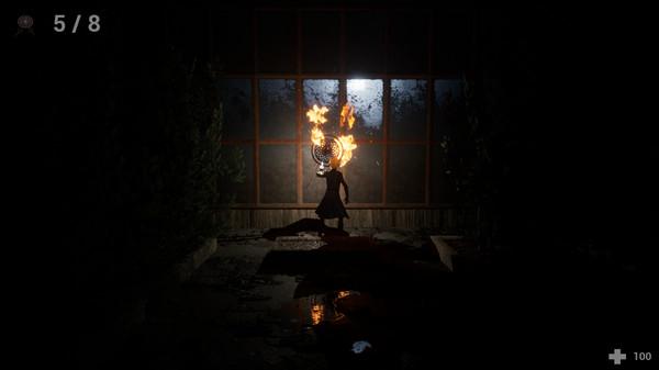 Dark Home Screenshot 2