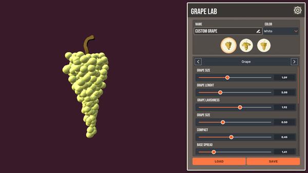 Hundred_Days_-_Grape_Lab游戏最新中文版《百日酿酒-葡萄实验室》