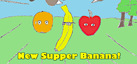 New Supper banana image
