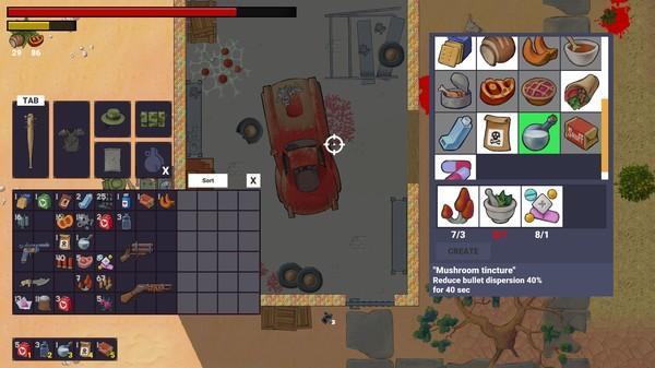 IRON_WORLD游戏最新中文版《钢铁世界》