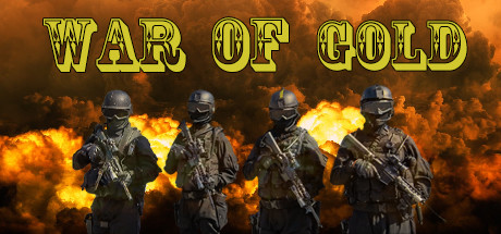 War Of Gold Free Download