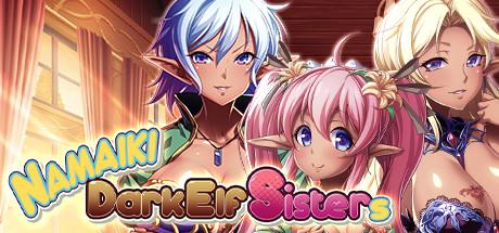 Namaiki Dark Elf Sisters