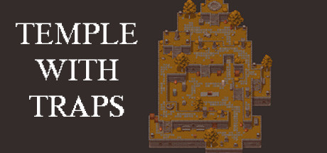 Temple with traps