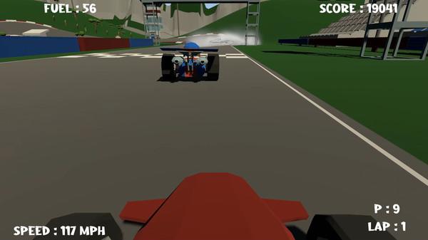 Скриншот №21 к Ragtag Racing