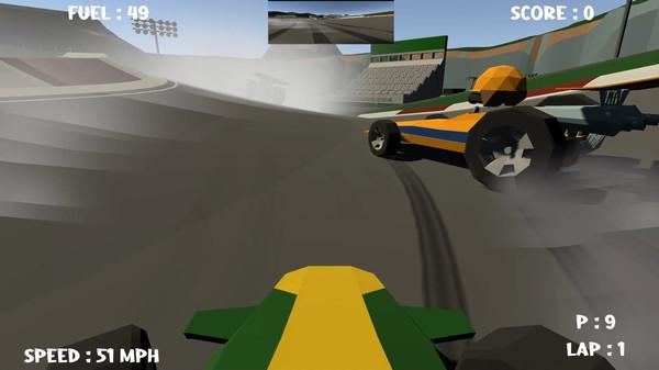 Скриншот №26 к Ragtag Racing