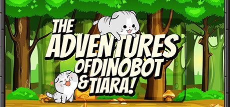 The Adventures of Dinobot and Tiara!