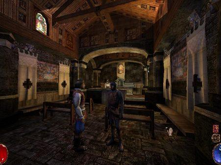 Скриншот №4 к Arx Fatalis