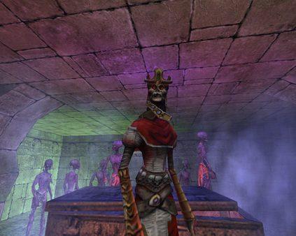 Скриншот №3 к Arx Fatalis