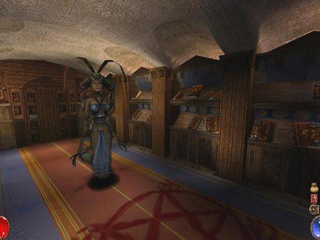 Скриншот №6 к Arx Fatalis