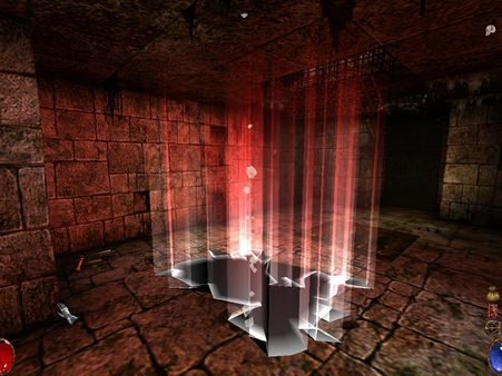 Скриншот №8 к Arx Fatalis