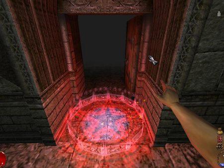 Скриншот №10 к Arx Fatalis
