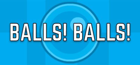 Balls! Balls!